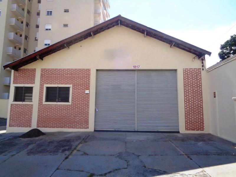 Comerciais-BARRACÃO BAIRRO DOS ALEMÃES-foto126503