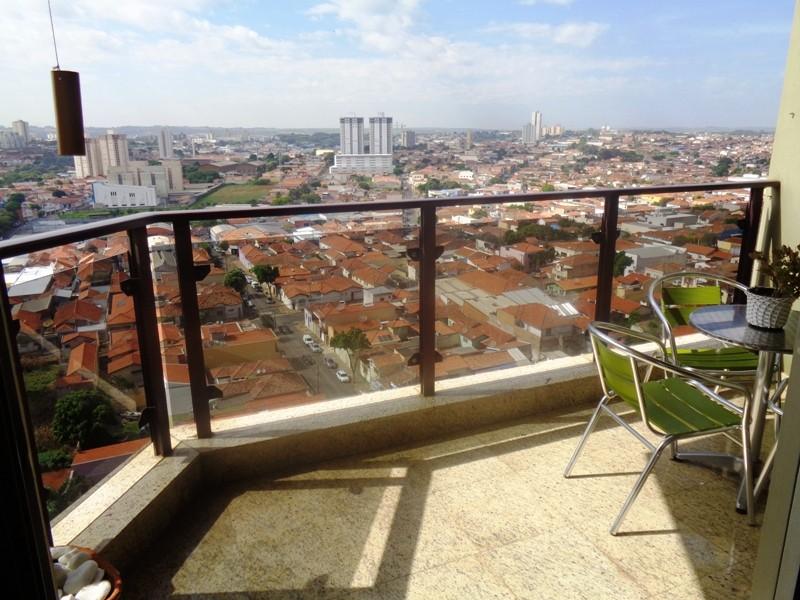 Apartamentos-ED. VILA CASTELI-foto126226