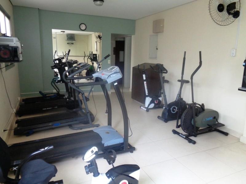 Apartamentos-ED. VILA CASTELI-foto126228