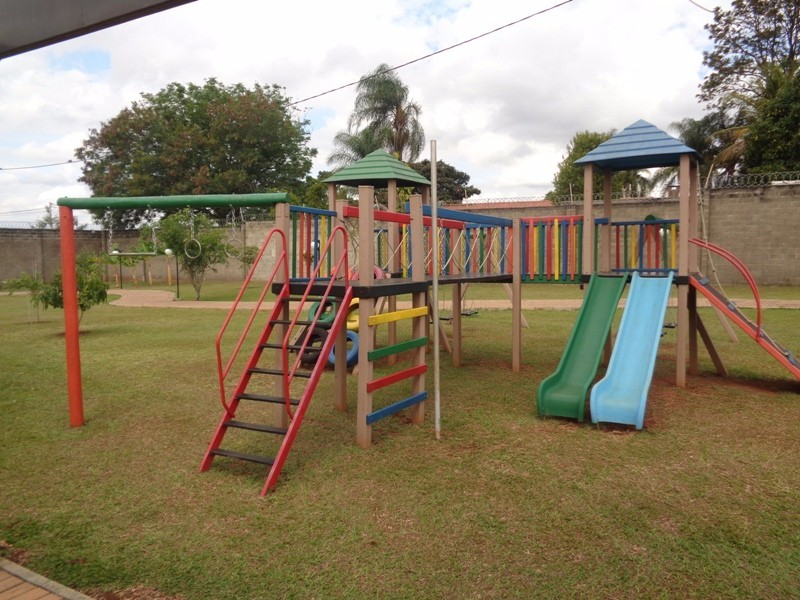 Terrenos e Chácaras-CONDOMÍNIO RESIDENCIAL JATOBÁS -foto126991