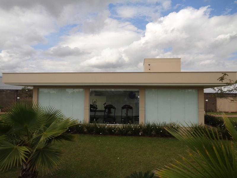 Terrenos e Chácaras-CONDOMÍNIO RESIDENCIAL JATOBÁS -foto126992