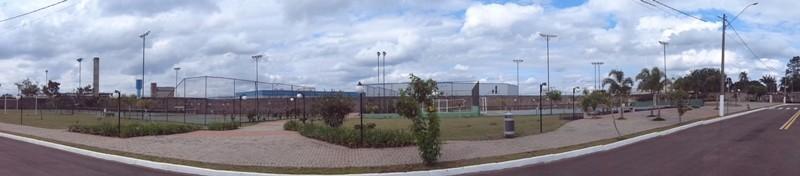 Terrenos e Chácaras-CONDOMÍNIO RESIDENCIAL JATOBÁS -foto126997