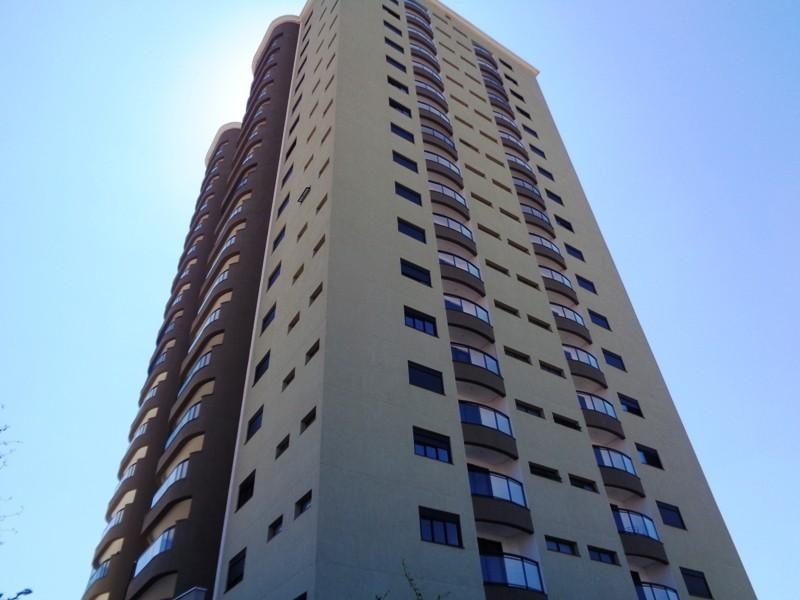 Apartamentos-ED. PALAZZO PEDRO COBRA-foto127226