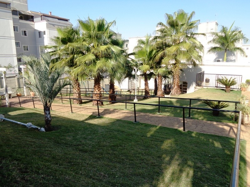 Apartamentos-ED. SPAZIO PALAZZO DI SPAGNA-foto128424