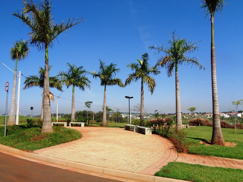 Terrenos e Chácaras-CONDOMÍNIO VILLA BELA VISTA-foto128587