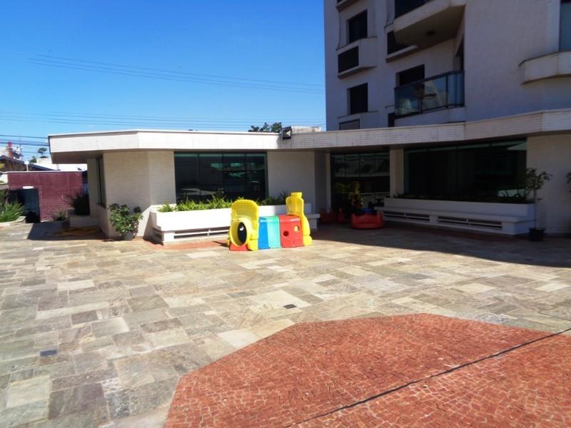 Apartamentos-ED. SAINT THOMAZ-foto129145