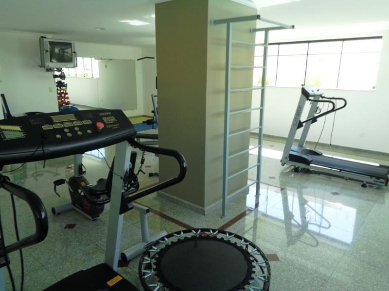 Apartamentos-ED. SAINT THOMAZ-foto129146
