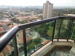 Apartamentos-ED. SAINT THOMAZ-foto129134
