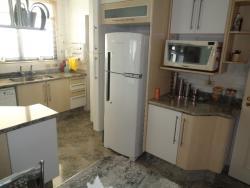 Apartamentos-ED. SAINT THOMAZ-foto129142