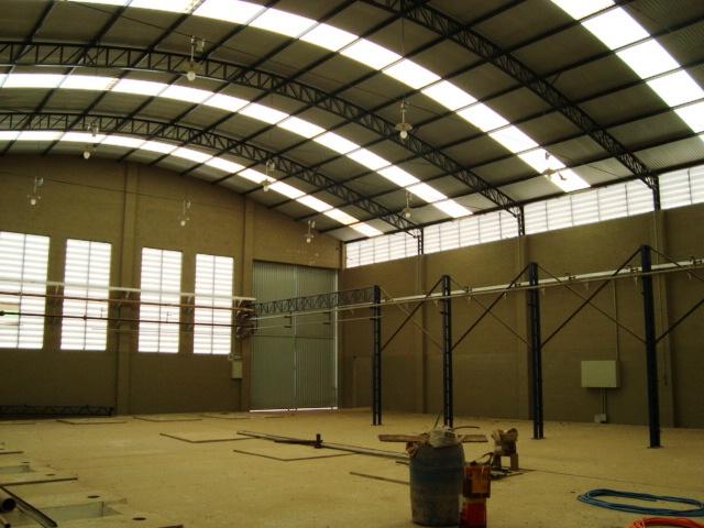 Comerciais-BARRACÃO INDUSTRIAL-foto114045