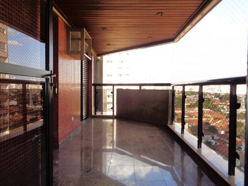 Apartamentos-ED. IPUAÇU-foto132068