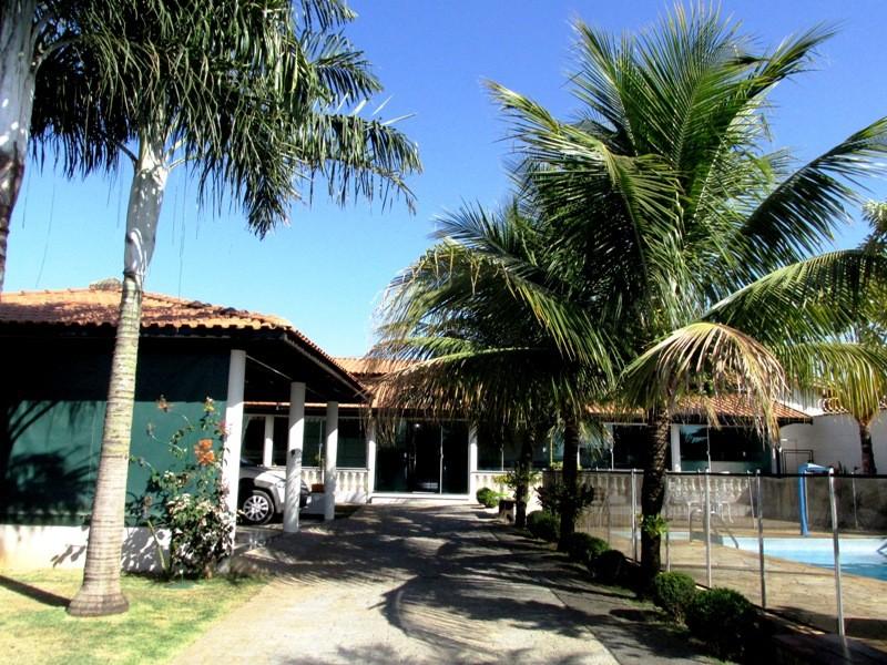 Terrenos e Chácaras-CONDOMÍNIO RESIDENCIAL VIVENDA DO SOL-foto133198