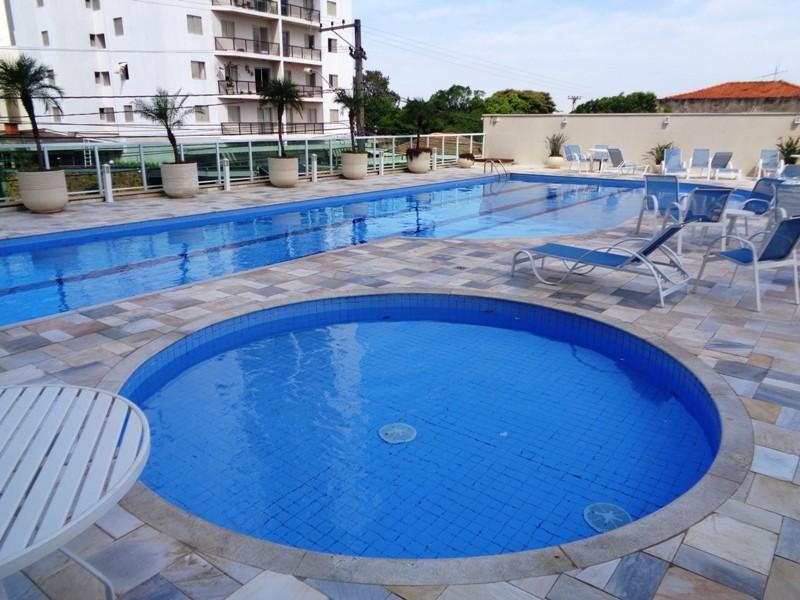 Apartamentos-ED. VILLA LOBOS-foto133460