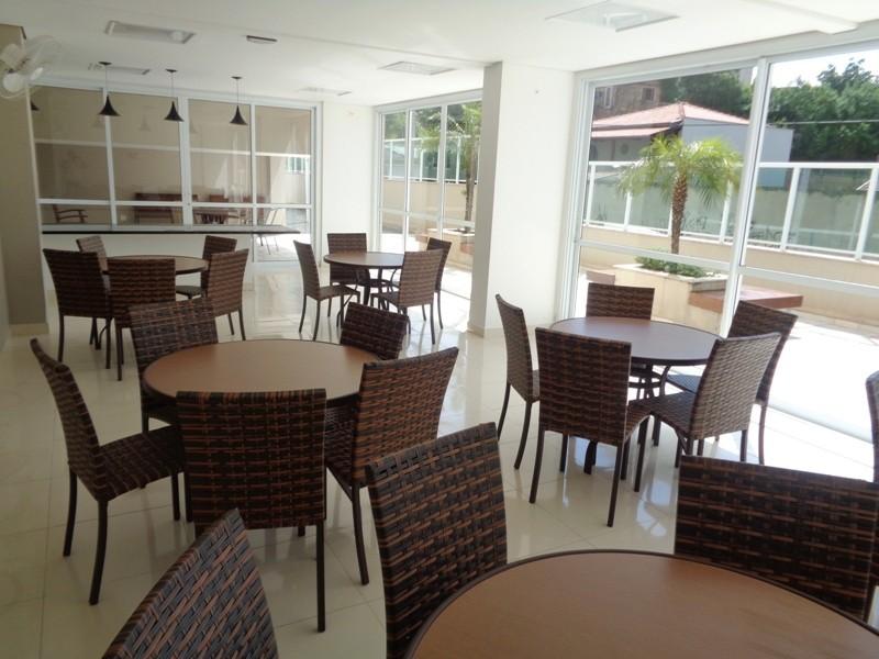 Apartamentos-ED. VILLA LOBOS-foto133470
