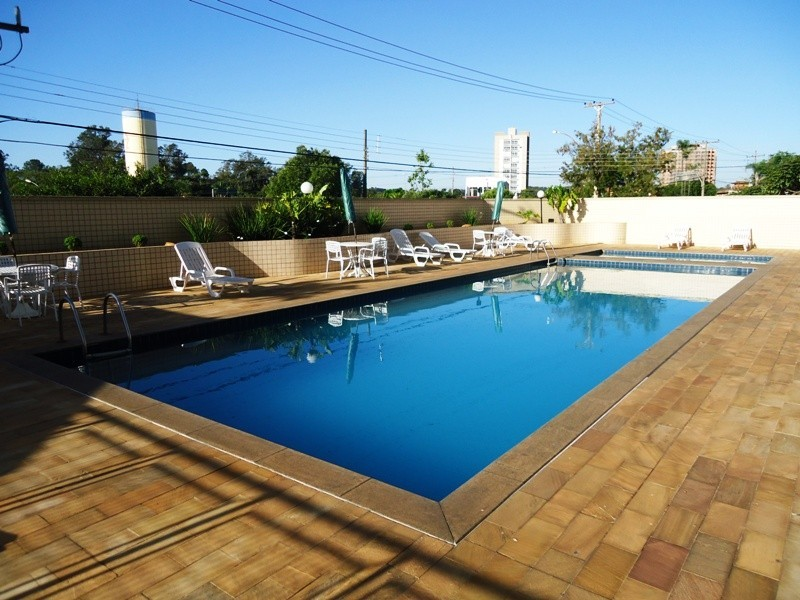 Apartamentos-ED. GREEN PARK-foto133908