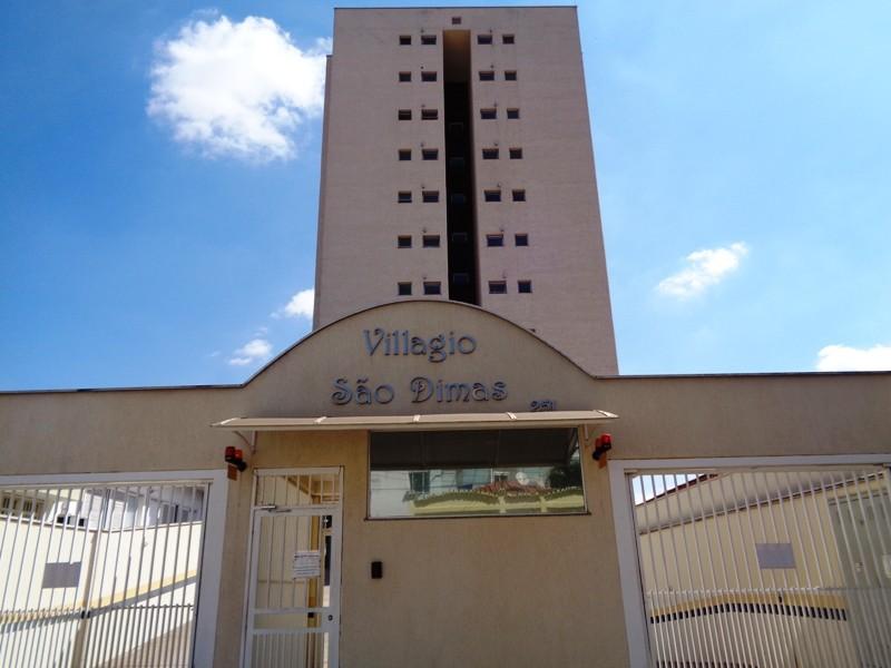 ED. VILLÁGIO SÃO DIMAS