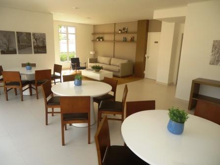 Apartamentos-ED. KAIRÓS-foto135411