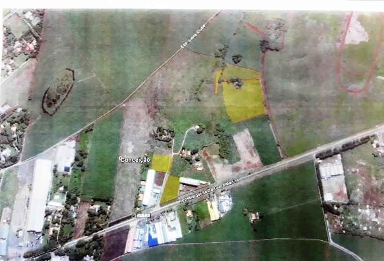 Terrenos e Chácaras-ÁREA RODOVIA PIRACICABA/TUPI-foto139029