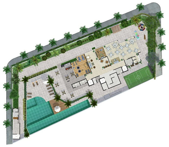 Apartamentos-ED. RESIDENCIAL NOEMIA PETRIN-foto139577