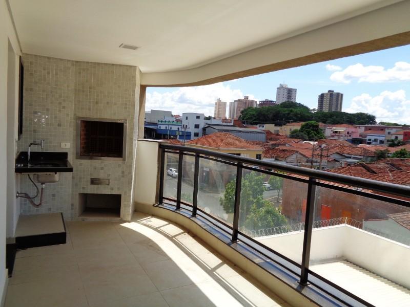 Apartamentos-ED. PALAZZO PEDRO COBRA-foto144828