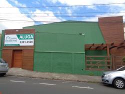 Comerciais-SALÃO BAIRRO DOS ALEMÃES-foto141799