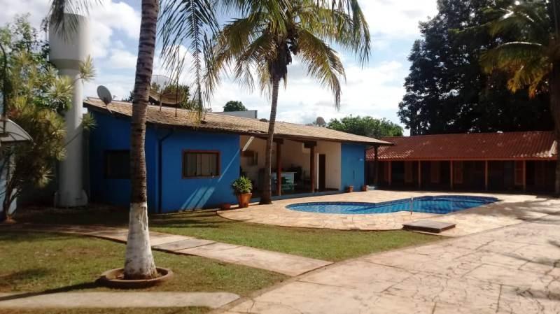 Casas-DOIS CÓRREGOS-foto152412