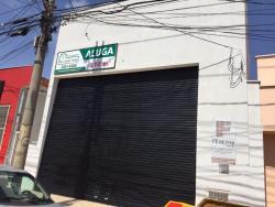 SALÃO BAIRRO ALTO