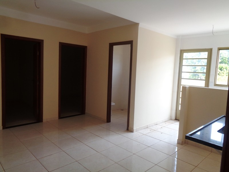 Apartamentos-EDIFÍCIO BAIRRO ALTO-foto163755