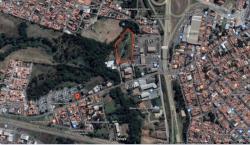 Terrenos e Chácaras-ÁREA EM SANTA TEREZINHA-foto166235