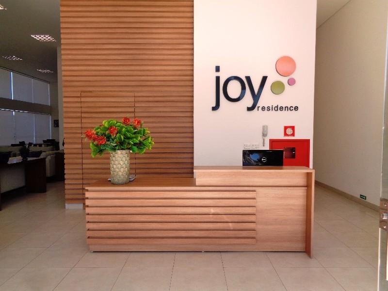 Apartamentos-ED. JOY ONE RESIDENCE-foto166709