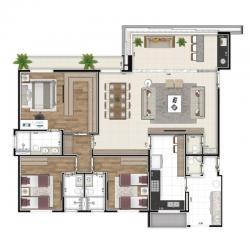 Apartamentos-ED. AMITS HOME | DESIGN-foto168071