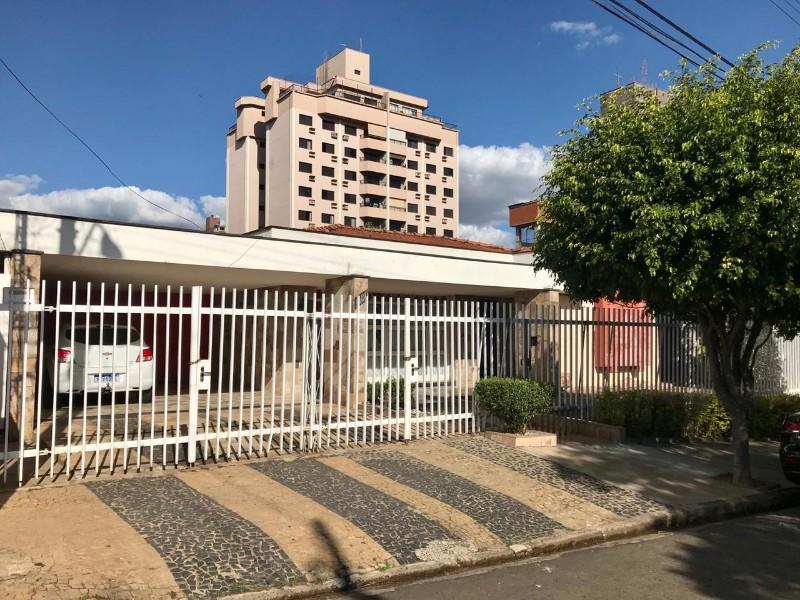AV. SÃO JOÃO