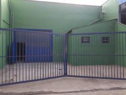 BARRACÃO AV. BRASÍLIA