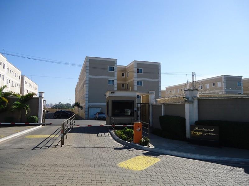 ED. RESIDENCIAL PIAZZA NAVONA