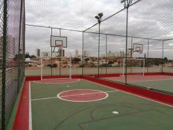 Apartamentos-ED. MIRAGE RESIDENCE (COBERTURA)-foto181207